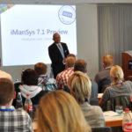 Rückblick Anwendersymposium iManSys 2015