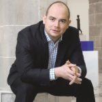 domeba-Geschäftsführer Matthias Domes für Unternehmerpreis nominiert