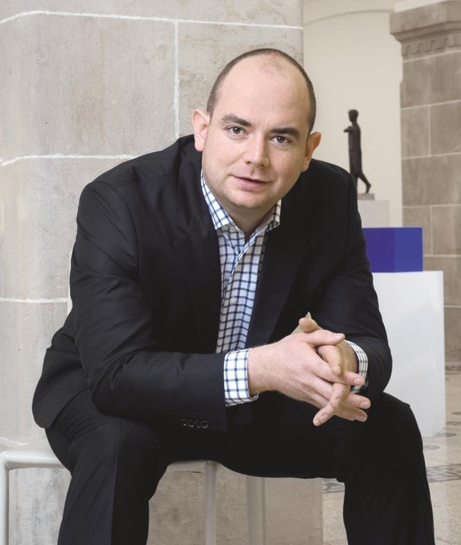 domeba Geschäftsführer Matthias Domes