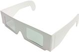 3D-Brille 3D dreidimensional