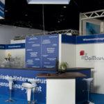 Innovation trifft Prävention – domeba auf der Arbeitsschutz Aktuell 2012