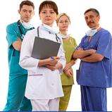 Ärzte Ärztekammer Medizinier Doktor
