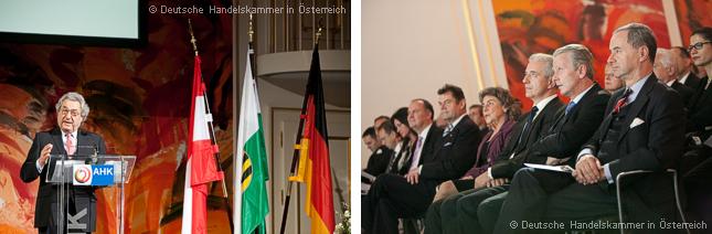 Handelskammer Österreich international