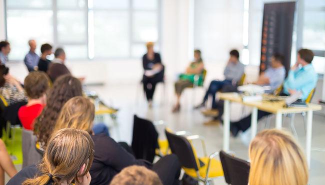 Praxistage Arbeitssicherheit 2015 Veranstaltung
