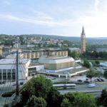 Tagung für Sicherheitsfachkräfte und Betriebsärzte in Pforzheim – domeba stellt aus!