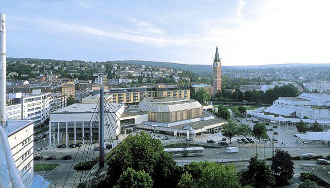 Tagung für Sicherheitsfachkräfte und Betriebsärzte in Pforzheim