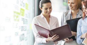 Dokumentenmanagementsystem – Ihre Vorteile im Überblick