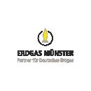 Logo Kunde Erdgas Münster