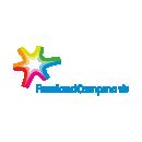 Logo Kunde Friesland Campina