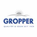 Kunden Logo Gropper