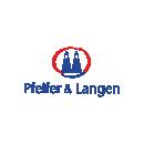Logo Kunde Pfeifer & Langen