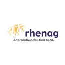 Logo Kunde rhenag