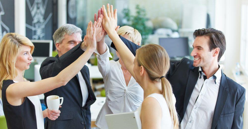 Aktuelle Studie zum Thema Mitarbeitermotivation