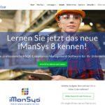 Mit neuer Website und aktuellen Inhalten ins Jahr 2017
