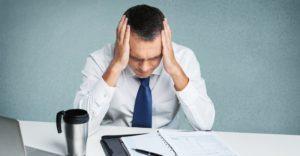 Gefährdungsbeurteilung Psychische Belastung