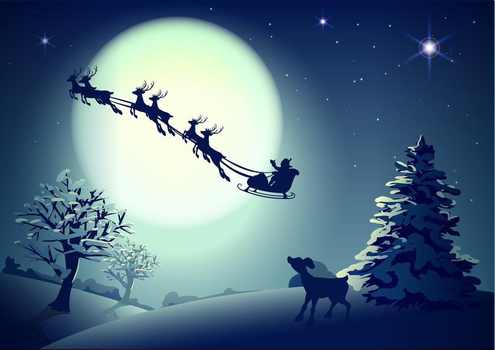 Weihnachten Weihnachtsgruß