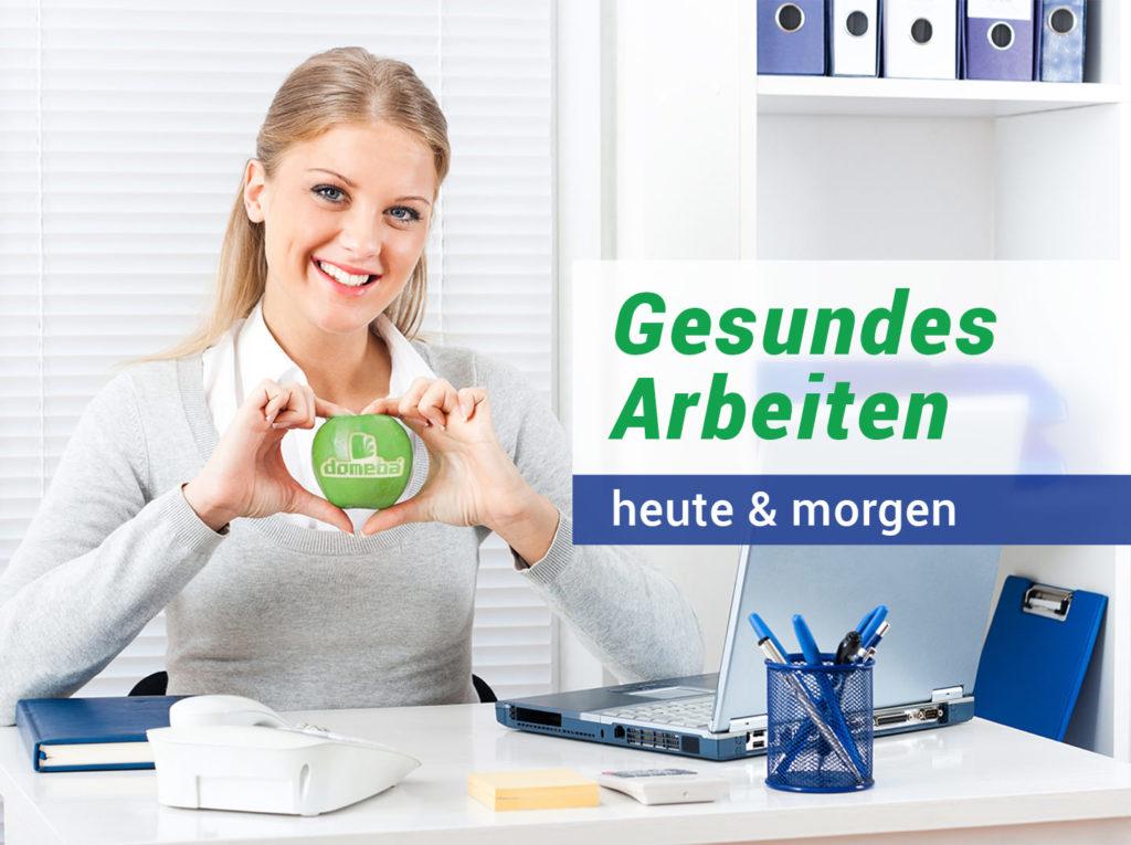 Compliance Days 2017 Eisenach Gesundes Arbeiten