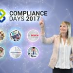 Agenda für die Compliance Days 2017 in Eisenach