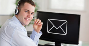 domeba Compliance-Quick-Tipp Rechtssicherheit E-Mail