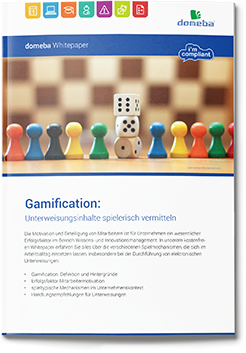 domeba Whitepaper Gamification