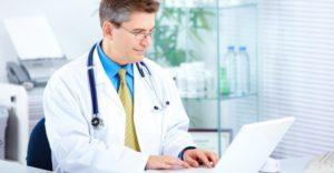 Arbeitsmedizin-Software für Betriebsärzte
