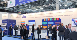 Mitarbeiter qualifizieren, Mitarbeiter fördern: Digitale HR-Lösungen auf der Zukunft Personal Europe