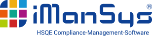 iManSys Software Suite HSQE Compliance-Management-Software