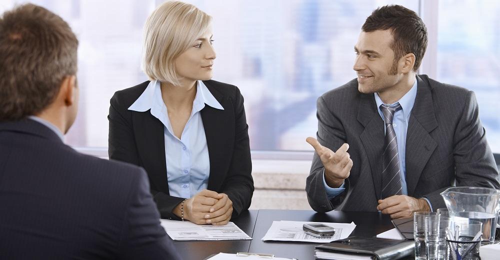 Jobs Chemnitz Sales Manager Vertrieb Außendienst