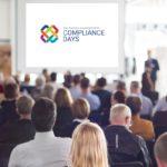 Keynote | Compliance Days 2019: Verantwortungsvoller Umgang mit Daten im Arbeits- und Gesundheitsschutz