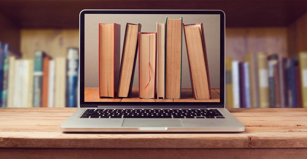 domeba Online-Bibliothek