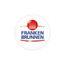 Logo Kunde FRANKEN BRUNNEN