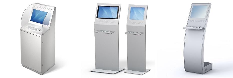 domeba Terminals (Werkstation)