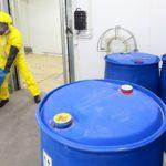 Gefahrstoffunterweisung – Was Sie bei der Organisation beachten müssen