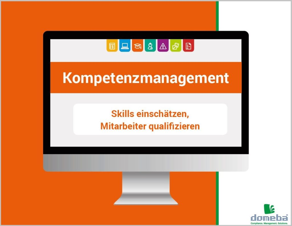 domeba E-Book Kompetenzmanagement