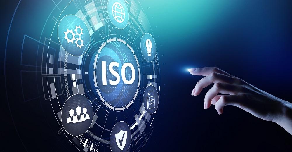 ISO 45001 / OHSAS 18001 Abbildung