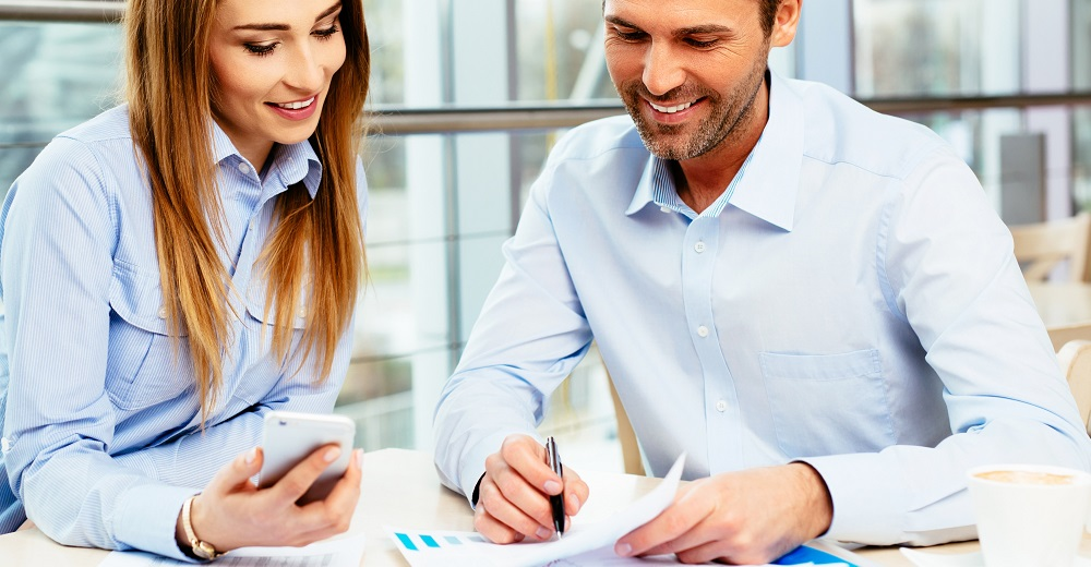 Jobs Chemnitz Account Manager/in Sales Vertrieb