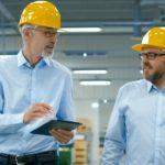 Fremdfirmenkoordinator – Arbeitsauftrag und (digitale) Werkzeuge