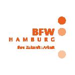 Logo Kunde Berufsförderungswerk Hamburg