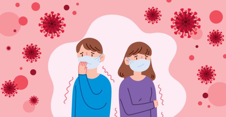 domeba Coronavirus-Unterweisung