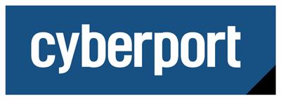 Logo Kunde Cyberport