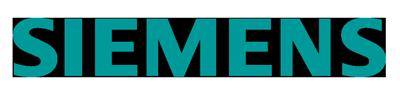 Logo Kunde Siemens