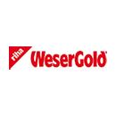 Logo Kunde riha WeserGold