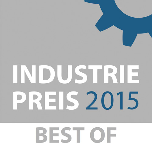 Industriepreis 2015