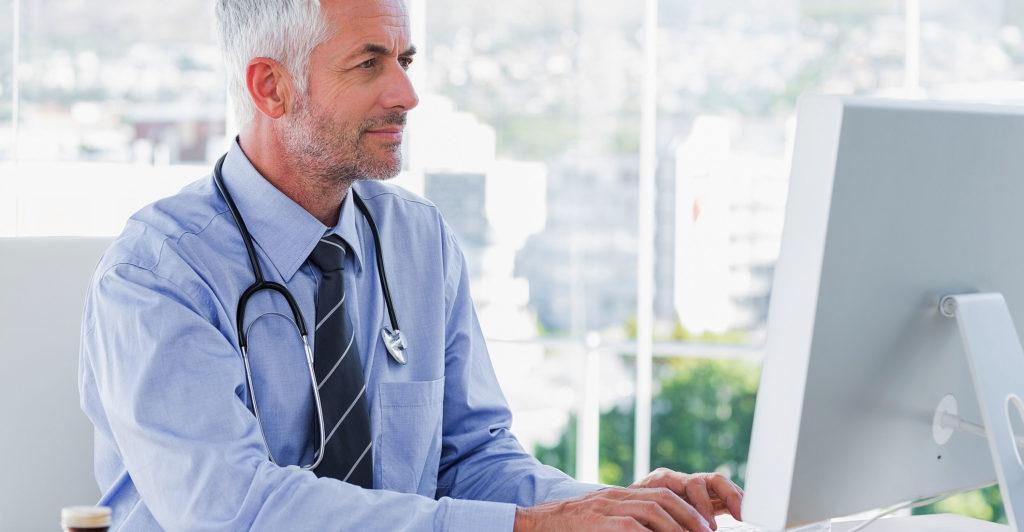Gesundheitsmanagement-Software