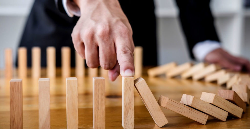 Risikomanagement-Software