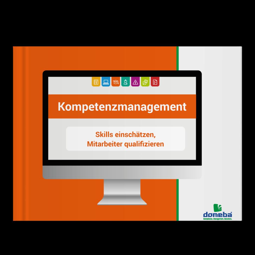 E-Book Kompetenzmanagement: Skills einschätzen, Mitarbeiter qualifizieren