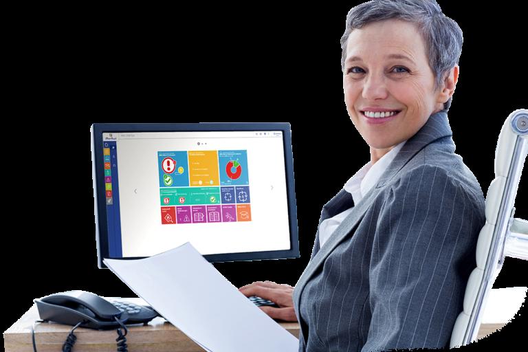 Arbeitsschutz-Software