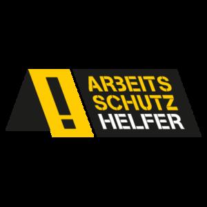 Logo Kunde ASH Arbeitsschutz Helfer!