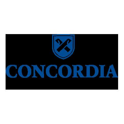 Logo Kunde Concordia Versicherungen