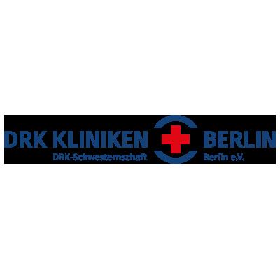 Logo DRK Kliniken Berlin